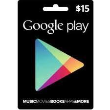 Google $15 scanned