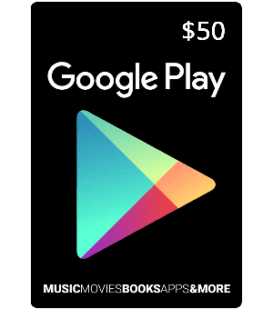Google $50 scanned