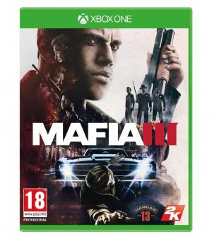 Xbox One Mafia 3 (PAL)