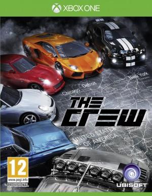 Xbox One The Crew (US)