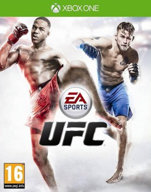 Xbox One UFC 1 (US)