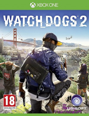 Watchdog 2 (PAL) for Xbox One