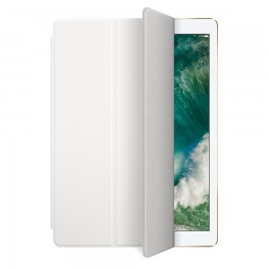 Apple - Smart Cover for 12.9-inch iPad Pro - White
