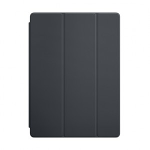 Apple - Smart Cover for 12.9-inch iPad Pro -Charcoal Gray - AP2MQ0G2