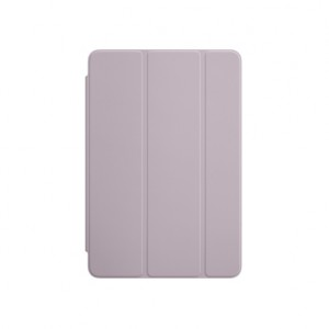Apple - iPad mini 4 Smart Cover - Lavender - AP2MKM42