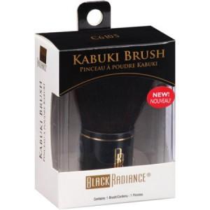 Black Radiance Kabuki Powder Brush