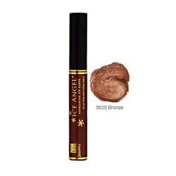 Black Radiance Ice Angel Refreshing Lip Gloss, 3820 Bronze