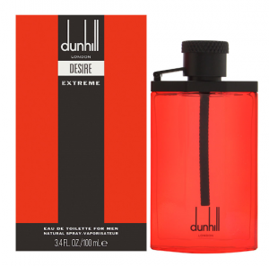 de33bd82d -54% Dunhill Desire Extreme Eau de Toilette Spray For Men 100ml