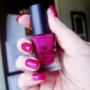 Bonita Salon Nail Color (Tomorrow is a New Day)