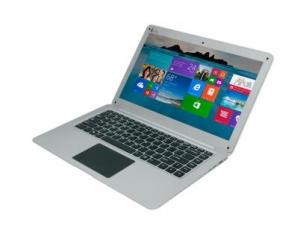 iLife ZeDAir - Intel® Atom Processor Z3735F - 14-inch LED + Bundle I-Life SmartWatch - Silver Color