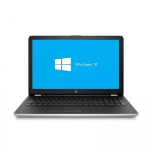 HP 15-bs023ne - Intel® Core™ i5-7200U - (Natural Silver Color)