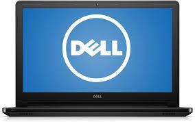 DELL Inspiron 5567  - Intel® Core i7-7500U - Black Color