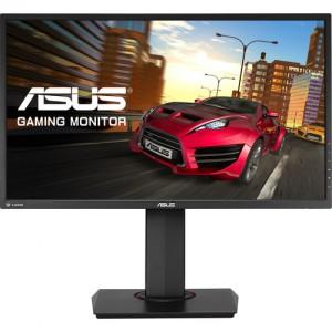 ASUS MG278Q Gaming Monitor - 68.58cm (27) 2K WQHD (2560 x 1440), 1ms, up to 144Hz, 3YRS WRTY