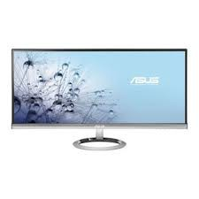 ASUS MX299Q 29''(21:9) Monitor, 2560 x 1080, IPS, Icicle gold, 100% sRGB, B&O ICEpower speakers, Flicker free