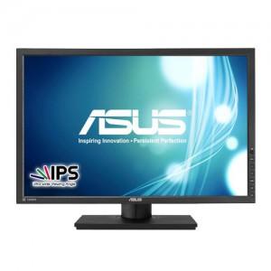 ASUS PB248Q Professional Monitor - 24 inch (24.1 inch viewable) 16:10 (1920x1200), IPS, 100% sRGB, Flicker free