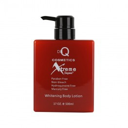 DR.Q  Xtreme Whitening Body Lotion - 20042