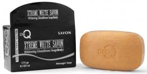DR.Q Body Savon (Massager Soap) - 20024