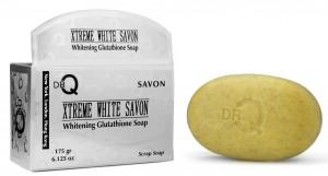 DR.Q Face Savon (Scrub Soap) - 20025