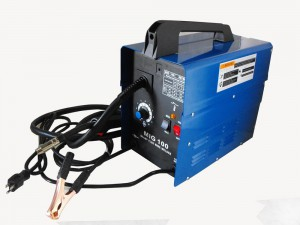 ATE Pro. USA 97866 Flux Wire Welder Mig-100 - US power ( 120V )Adapter required