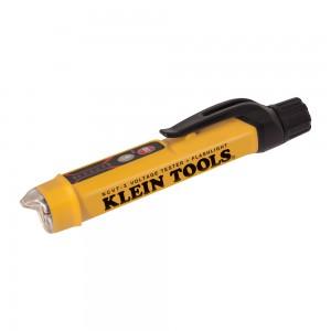 Klein Dual Range Non-Contact Voltage Tester With Flashlight