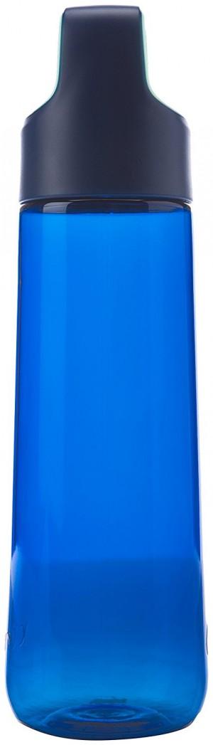 KOR Aura BPA Free Water Bottle (Aqua Splash)