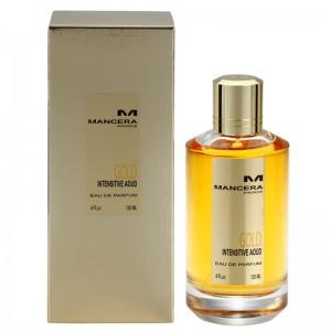 Mancera Gold Intensive Aoud Eau de Parfum Unisex - 120 ml