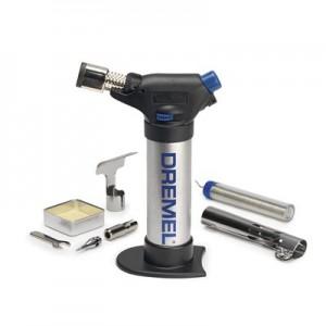 Bosch - Dremel Versaflame - Multi-function Butane Torch