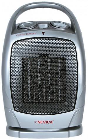 Nevica Fan Heater - NV-051RH