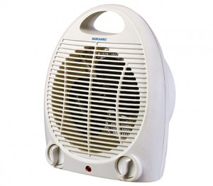 Sonashi Fan Heater - SFH-904