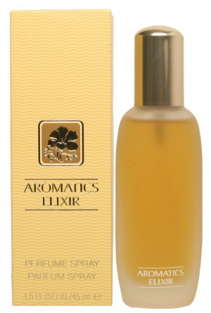 Aromatics Elixir by Clinique 45ml 1.5oz EDP Spray for Women