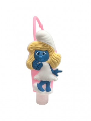 The Smurf - Hand Sanitizer - 30ml - Pink