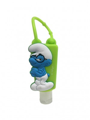 The Smurf - Hand Sanitizer - 30ml - Green