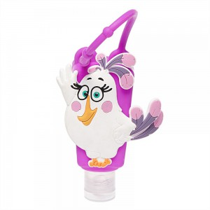 Angry bird - Hand Refreshing Gel 30ml  - Lavender
