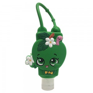 Shopkins - Hand Refreshing Gel 30ml - Green