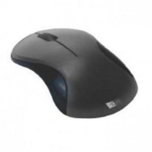 Case Logic 2.4Ghz Wireless Optical Mouse - Black - CL-MS-WS-112-CSL
