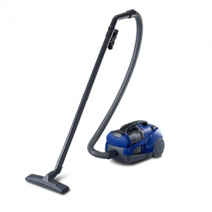 Panasonic Mega Cyclone Bagless Vacuum Cleaner - MC-CL561A747
