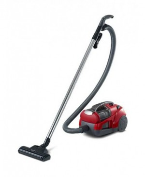 Panasonic Mega Cyclone Bagless Vacuum Cleaner - MC-CL563R747