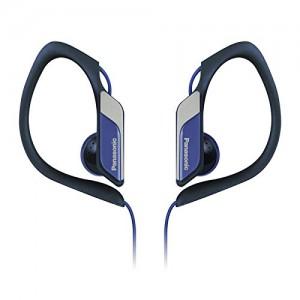 Panasonic Headphones - RP-HS34E-A