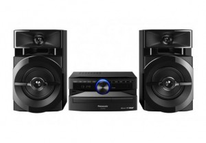 Panasonic Home Theater SC-UX100GS-K