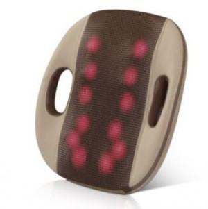 iRest Neck And Shoulder Warm Massager Cushion  (SL D170)