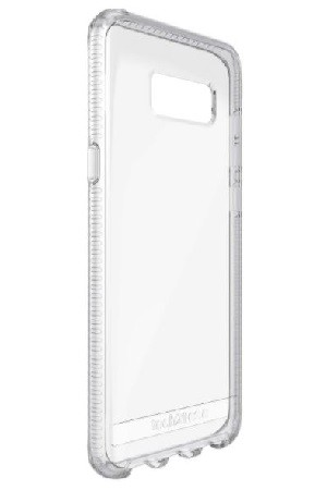 Tech21 Pure for Galaxy S8+ (Clear)