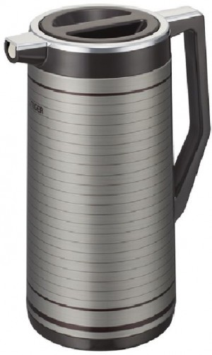 Tiger Handy Jug 1.6L,open/close by turn (PRY-A160)