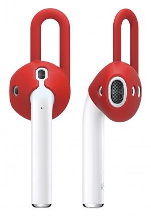Elago AirPod Earhook -Red