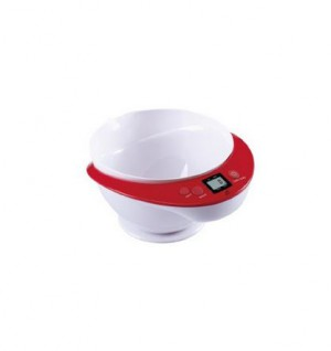 Orca Electronic Kitchen Scale Upto 5 kg (OR-6650)