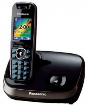 Panasonic Cordless Phone (KX-TG8511BXB)