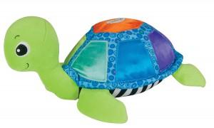 Tomy LC27094 Turtle Tunes Toy