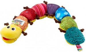 Tomy Lamaze, Musical Inchoworm (LC27107)