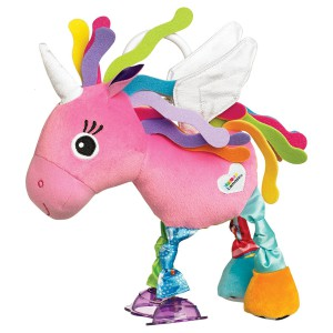 Tomy Lamaze LC27561 P &G Tilly Twinklewings Toy