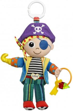 Tomy Lamaze Yo Ho Horace Pirate Play & Grow (LC27562)