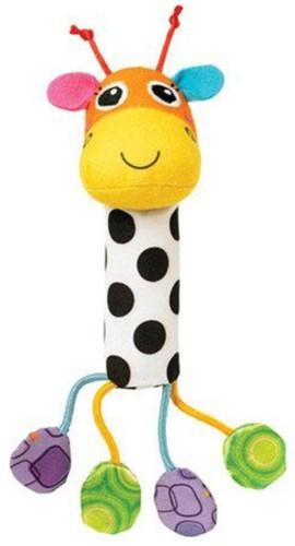 Tomy Cheery Chimes Giraffe, LC27626